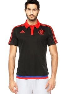 Fotos camisa do Flamengo polo viagem 3