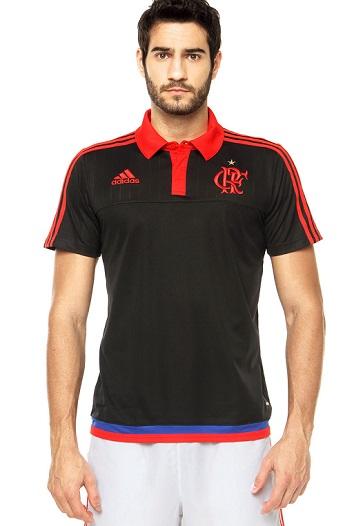 6cb59b7bfc530 Fotos camisa do Flamengo polo viagem 3