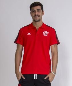 Fotos camisa do Flamengo polo viagem 6