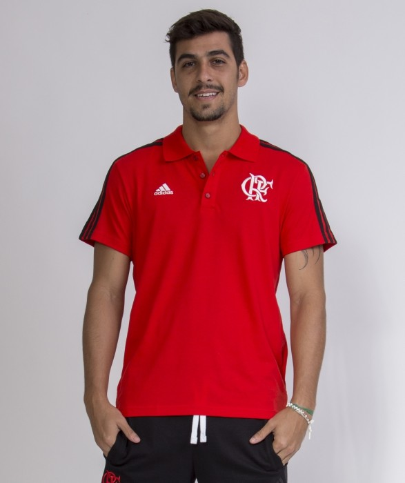 3639a47b9e04e Fotos camisa do Flamengo polo viagem 6