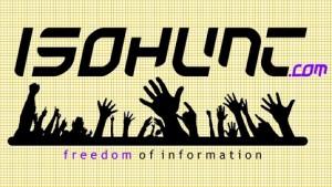 Os 5 melhores sites de torrents Isohunt