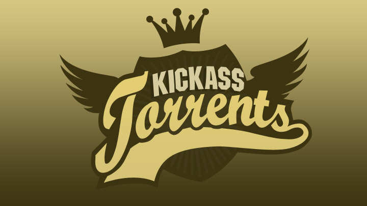 Os 5 melhores sites de torrents kickass