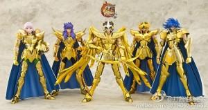 Comprar cavaleiro do zodíaco no Aliexpress 2