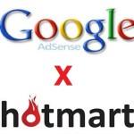 Google Adsense x Hotmart qual o melhor?