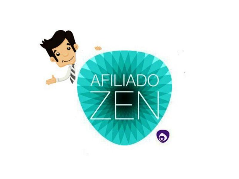 O programa Afiliados Zen funciona