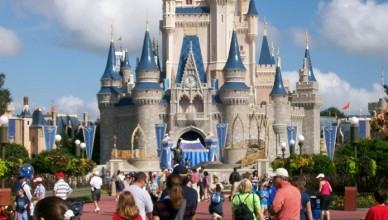 Qual preço para viajar para Disney 2