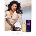 Saiba mais sobre o Perfume Gabriela Sabatini
