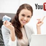 Aprenda como ganhar dinheiro no Youtube