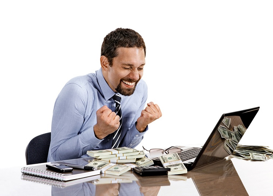 Como ganhar dinheiro extra trabalhando em casa