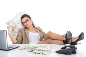 Como ganhar dinheiro facil na internet