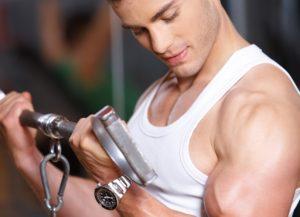 Dica e treino de biceps para crescer