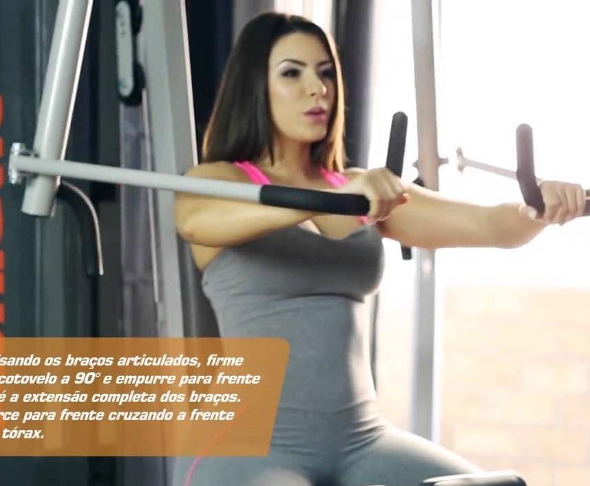 Exercicios_para_estação de Musculação
