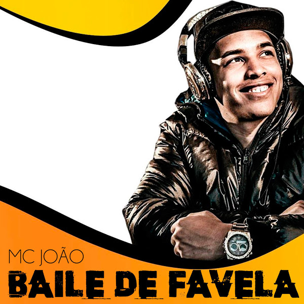 Música Baile de Favela Remix DJ Hardwell