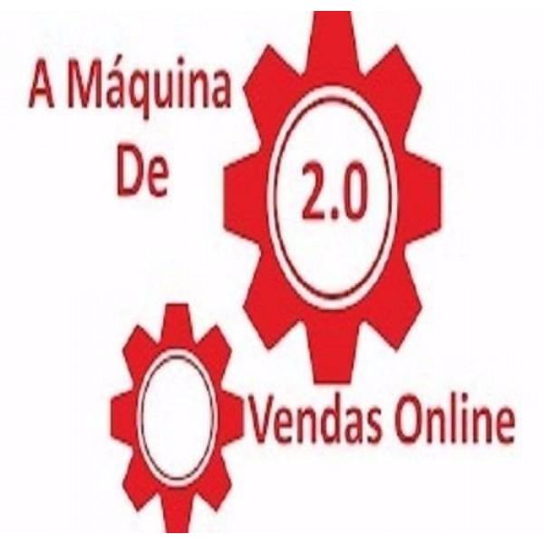 Maquina de vendas online MVO funciona