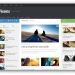 Sites com Templates WordPress Grátis