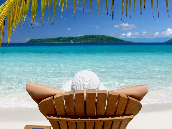 Como ter mais tempo para viajar para praia