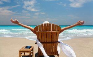 Como ter mais tempo para viajar para praia 2