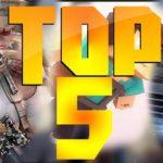 Confira Top 5 Jogos para PC medio – 2016