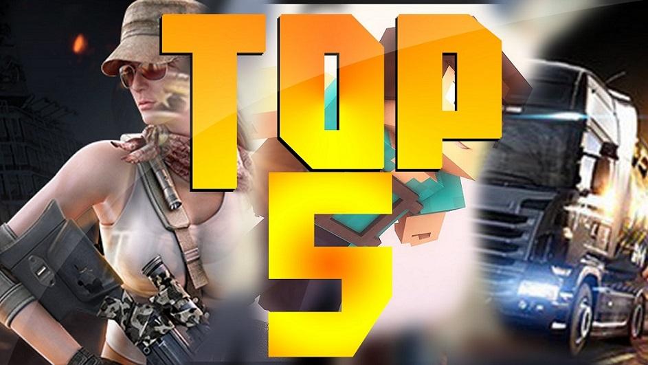 Confira Top 5 Jogos para PC medio 2016