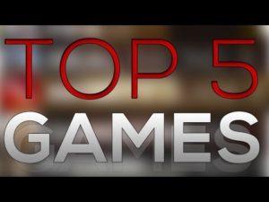 Confira Top 5 Jogos para PC medio 2016 2