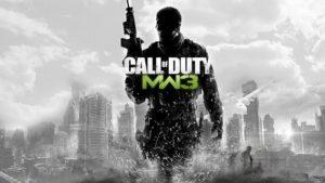 Confira Top 5 Jogos para PC medio 2016 - Call of Duty Modern Warfare 3