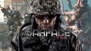 Confira Top 5 Jogos para PC medio 2016 - Warface