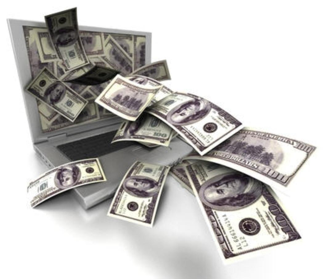 O que fazer para ganhar dinheiro na net