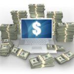 O que vender para ganhar dinheiro na internet