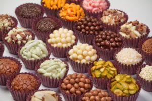 Como ganhar dinheiro em casa fazendo doces