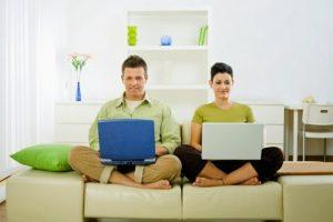 Como trabalhar pela internet e ganhar dinheiro 2
