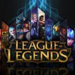League of legends wallpaper para seu PC
