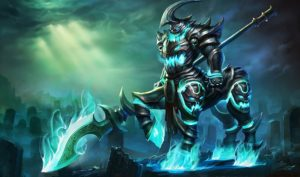 League of legends wallpaper para seu PC 6