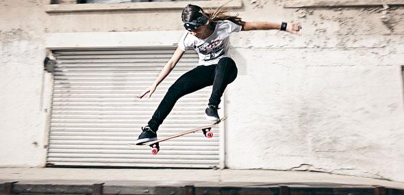 774d14e00e6f5 Onde comprar Skate feminino na internet 2