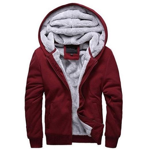 Onde comprar blusa de frio masculina barata