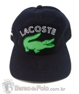 Onde comprar bone da Lacoste original 2