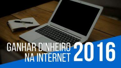 2 maneiras de ganhar dinheiro na Internet 2