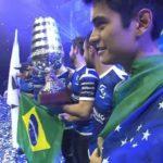 Brasil vence campeonato de Counter Strike 2016