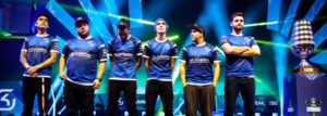 Brasil vence campeonato de Counter Strike 2016 2