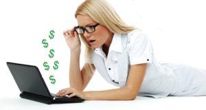 Como ganhar dinheiro extra com a internet 2
