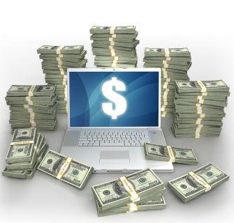 Como ganhar dinheiro online na internet