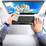 Ganhar dinheiro todo dia com a internet