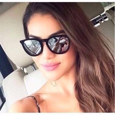 Modelos de oculos Ray Ban Feminino 2016