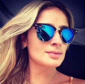 Modelos de oculos Ray Ban Feminino 2016 12