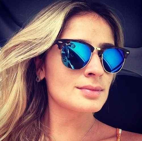 029bcc94c Modelos de Óculos Ray Ban Feminino Para Usar No Dia a Dia