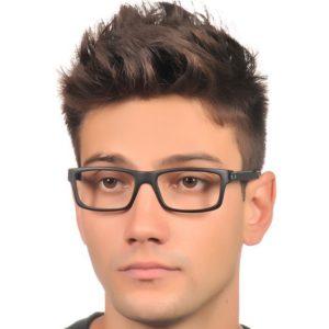 Modelos oculos de Grau Masculino 2016 2