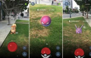 Como conseguir Pokebola no Pokemon Go