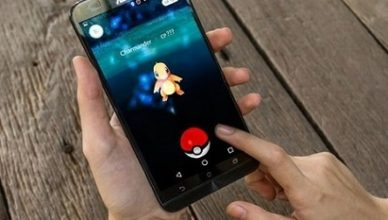 Como conseguir Pokebola no Pokemon Go 2