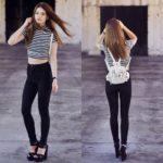 Dicas de como usar a calça skinny