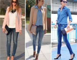 Dicas de como usar a calca skinny 3