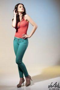 Dicas de como usar a calca skinny 7